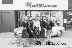 BrilBoutique kermt makeup Mol