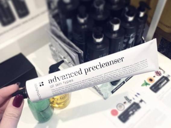 advanced precleanser mol rainpharma