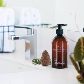Rainpharma mol skin wash douchegel