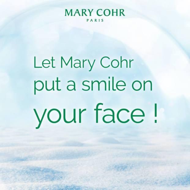 Mary cohr mol