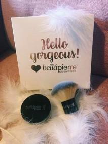 Bellapierre mineral makeup mol