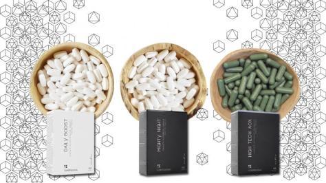 Multi vitaminen rainpharma
