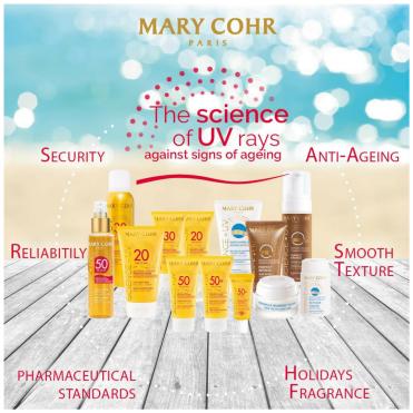 Mary cohr zonnebescherming mol