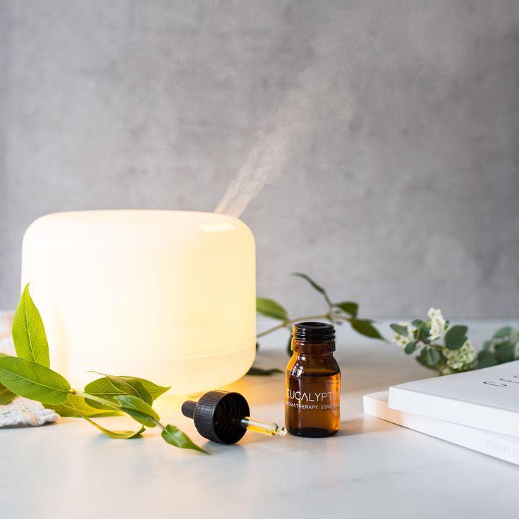 aroma diffuser rainpharma