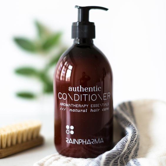 Authentic Conditioner Rainpharma Mol Instituut Ils
