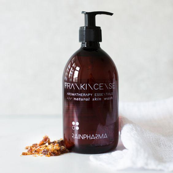 skin wash frankincense 500ml rainpharma mol geel balen meerhout